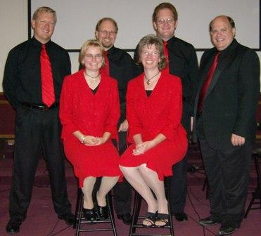 Ambassadors of Grace-2006