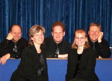 Ambassadors of Grace 2005